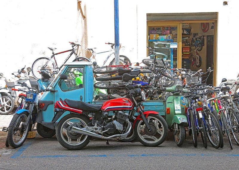 Biciclette-in-vendita
