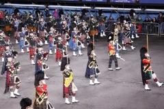 Edinburgh MilitaryTattoo 2009