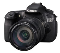 Nun ist meine 50D alt - Neuheitenwelle bei Canon 1