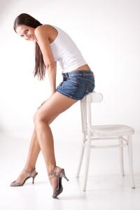 Zuzana Jeans