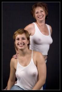 Cousins - das absolut beliebteste Bild im Flickr-People-Account