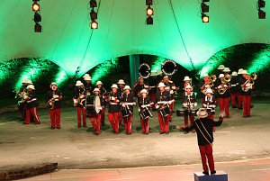 Loreley Tattoo 2011