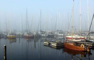 Aussenhafen Lemmer