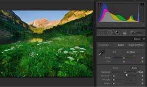 Lightroom 3.6 und Camera-Raw 6.6 als Release Candidates erschienen 1