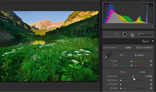 Lightroom 3.6 und Camera-Raw 6.6 als Release Candidates erschienen