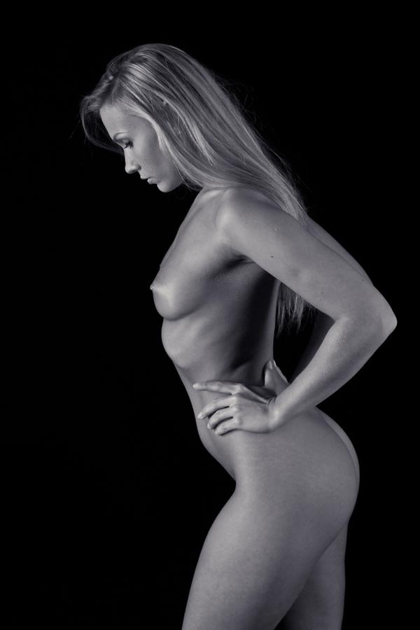 Fine Art Nude – neue Galerie online