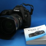 Neue Firmware für Canon EOS 5D MKIII angekündigt. 1
