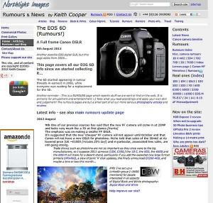 Canon EOS 6D - neu zur Photokina? -Update- 1