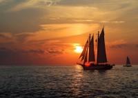 Dieser Sonnenuntergang ist im nonpeople-bereich mein meist angeschautes und favorisiertes Bild bei Flickr