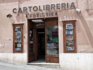 cartolibreria