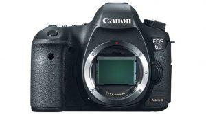 Neue Gerüchte: Canon EOS 6D MKII soll im Juli vorgestellt werden 1
