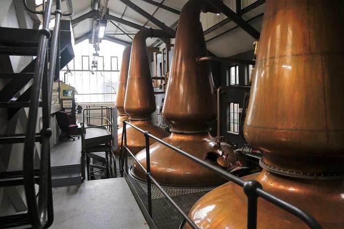 Reisetagebuch Schottland: Jura, 230 Einwohner und eine Destille 5