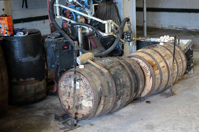 Reisetagebuch Schottland: Jura, 230 Einwohner und eine Destille 7
