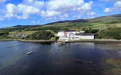 Reisetagebuch Schottland: Vorfreude