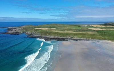 Reisetagebuch Schottland: Ein Hauch Südsee