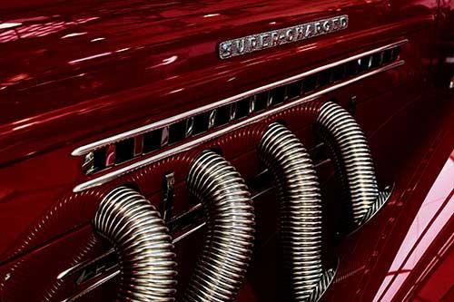 Alte Autos - Neues Projekt 1