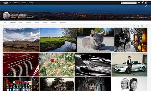 flickr ist wieder da 1