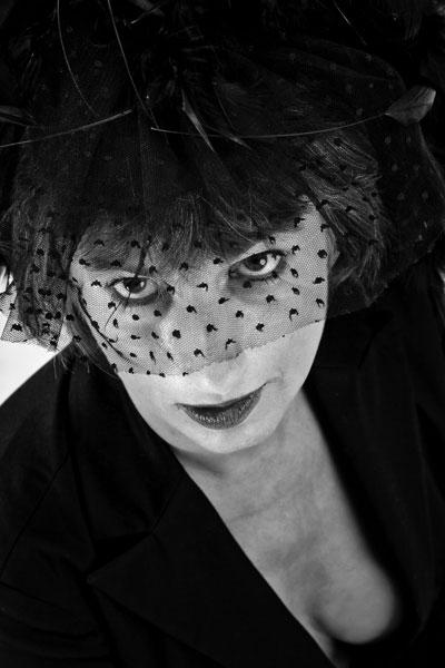 Erfreulich: Portrait als Titelfoto einer Flickr-Gruppe 1