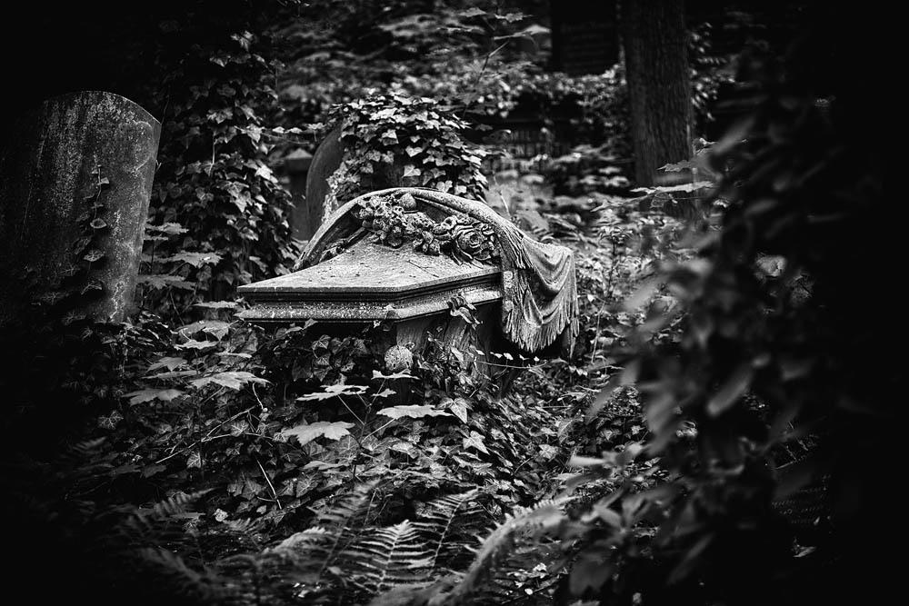 for-eternity by Lothar Stobbe
